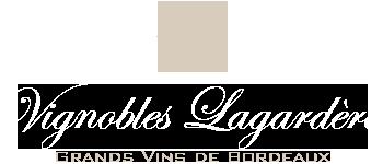 Vignobles Lagardère – Grands vins de Bordeaux | Château Tour Maillet | Château Négrit | Héritage de négrit | Château Rocher-Calon Logo